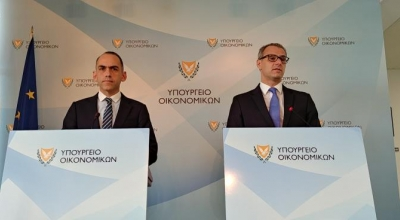 Cyprus is considering early repayment of Russian loan